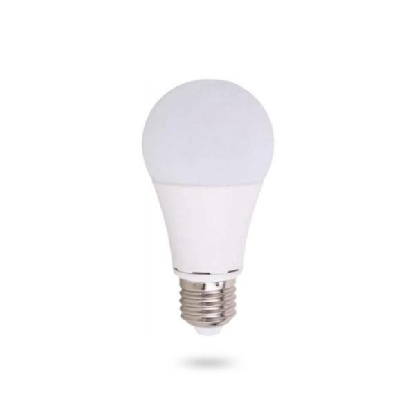 LED žárovka, Patice E27, Výkon 10 W