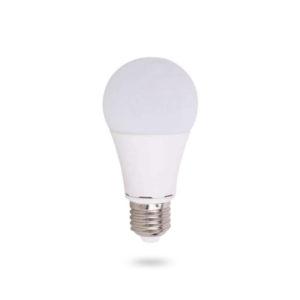 LED žárovka E27 A60 10W teplá bílá