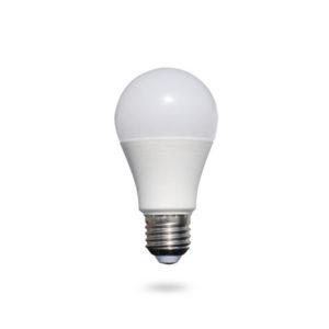 LED žárovka E27 A60 14W studená bílá