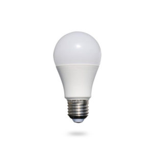 LED žárovka E27 A60 14W teplá bílá