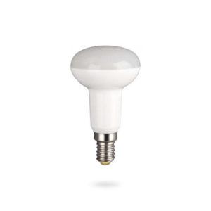LED žárovka E14 R50 5,5W teplá bílá