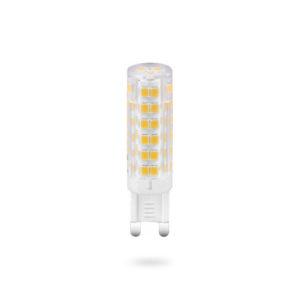 LED žárovka G9 SMD 4,5W studená bílá