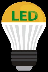 LED zarovka